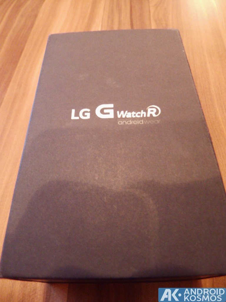 "Test / Review: LG G Watch R Smartwatch - ""Eine absolut runde Sache"" 2"