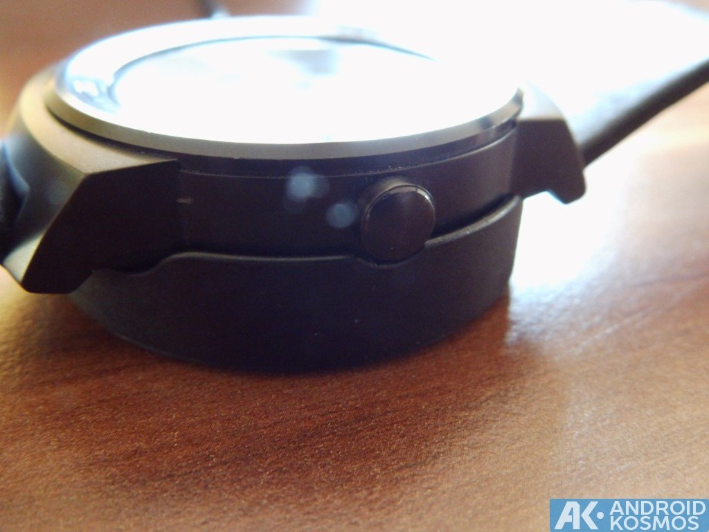 "Test / Review: LG G Watch R Smartwatch - ""Eine absolut runde Sache"" 20"