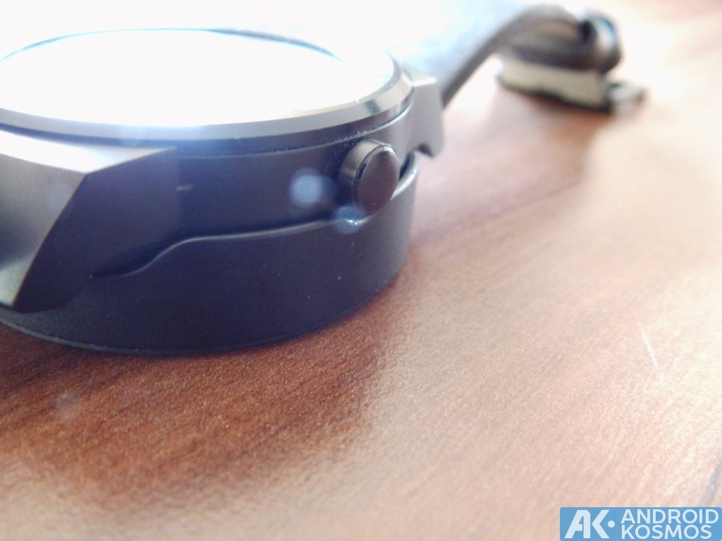 "Test / Review: LG G Watch R Smartwatch - ""Eine absolut runde Sache"" 21"