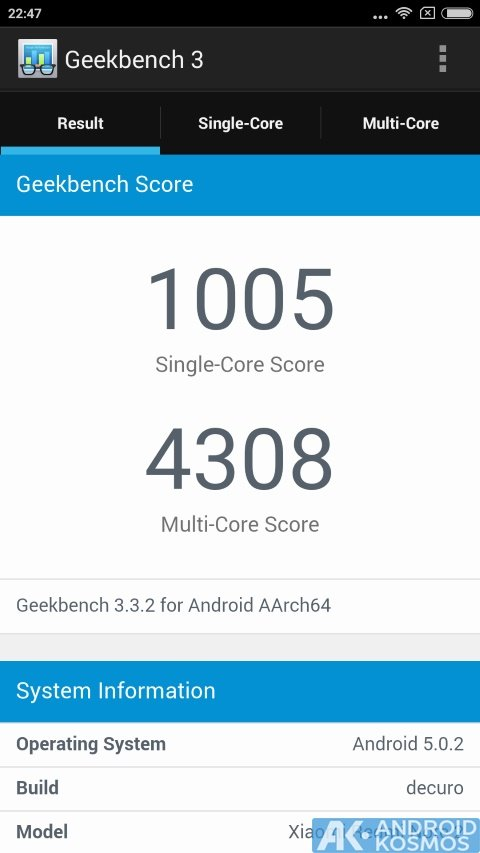 androidkosmos redminote2 primatelabs.geekbench 2015 10 17 22 47 31