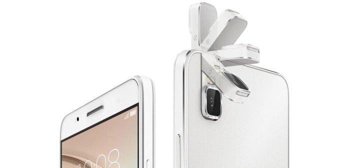 Huawei ShotX mit drehbarer Kamera offiziell vorgestellt 2