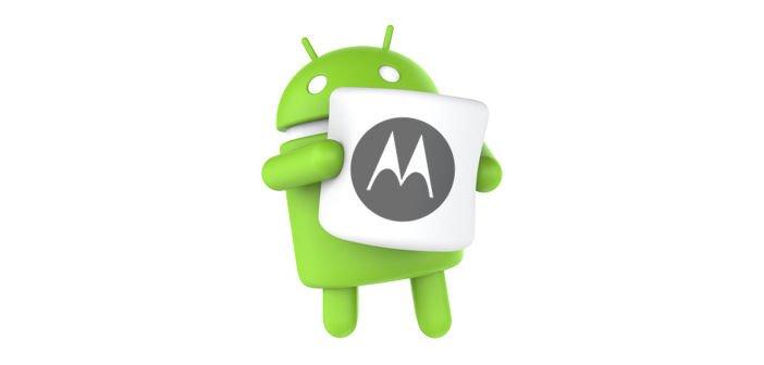 Motorola: Diese Geräte bekommen das Update auf Android 6.0 Marshmallow 1