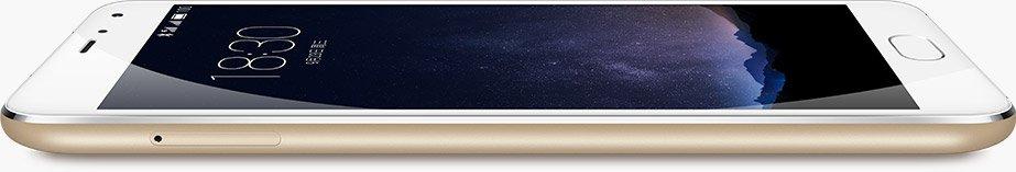 Meizu Metal: das 5,5-Zoll Smartphone mit Fingerabdrucksensor und Metall-Gehäuse offiziell vorgestellt 6