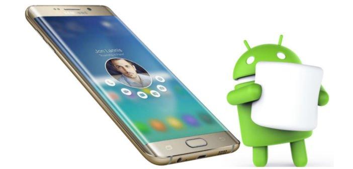 Samsung: Diese Geräte bekommen das Update auf Android 6.0 Marshmallow 4