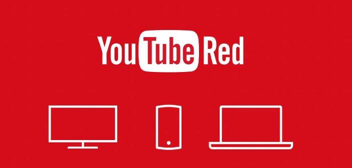 YouTube Red mit monatlichen Abo offiziell vorgestellt 2
