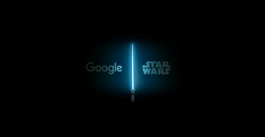Google_StarWars