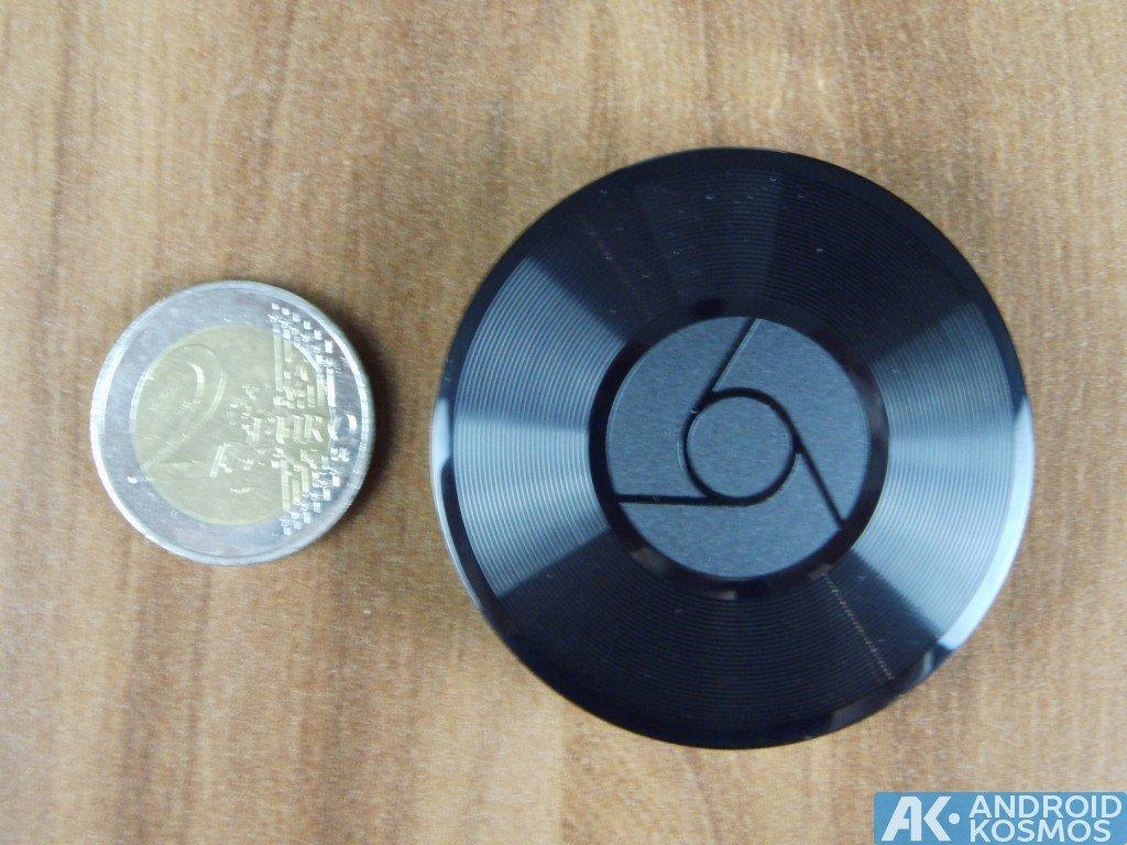 Anleitung/Test: Chromecast Audio macht alte Stereo-Anlagen wieder smart 7