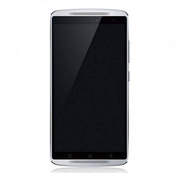 Lenovo Vibe X3 Smartphone erscheint in drei unterschiedlichen Versionen 2