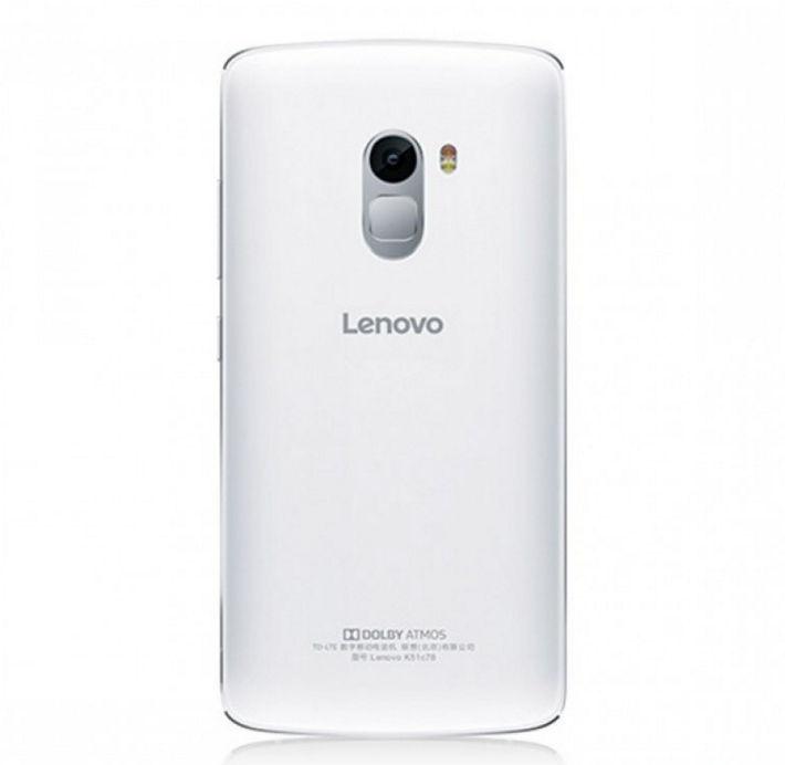 Lenovo Vibe X3 Smartphone erscheint in drei unterschiedlichen Versionen 3