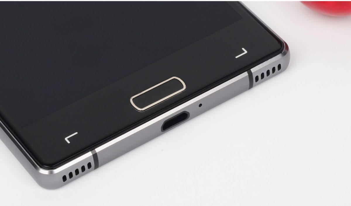 Elephone M2: 5,5 Zoll Smartphone aus Metall erhältlich und bald mit FlymeOS 9