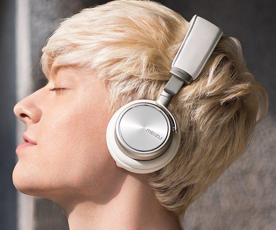 Meizu stellt edle eigene HD50 Over-Ear Kopfhörer vor | AndroidKosmos image 2