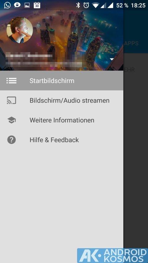 Anleitung/Test: Chromecast Audio macht alte Stereo-Anlagen wieder smart 39