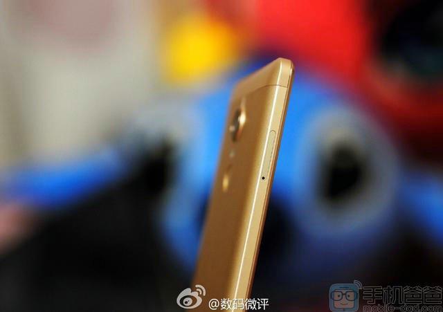 Xiaomi stellt offiziell am 24. November eine neues Smartphone vor 7