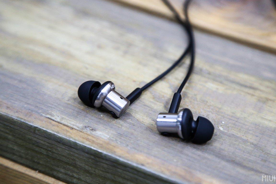 Xiaomi zeigt neue Hybrid Dual Audio (Piston 4) In-Ear Kopfhörer 12