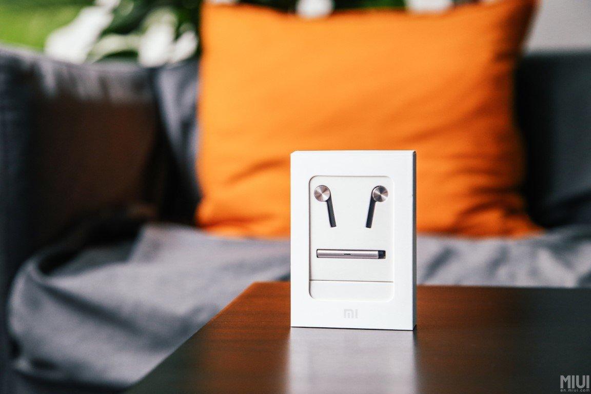 Xiaomi zeigt neue Hybrid Dual Audio (Piston 4) In-Ear Kopfhörer 13