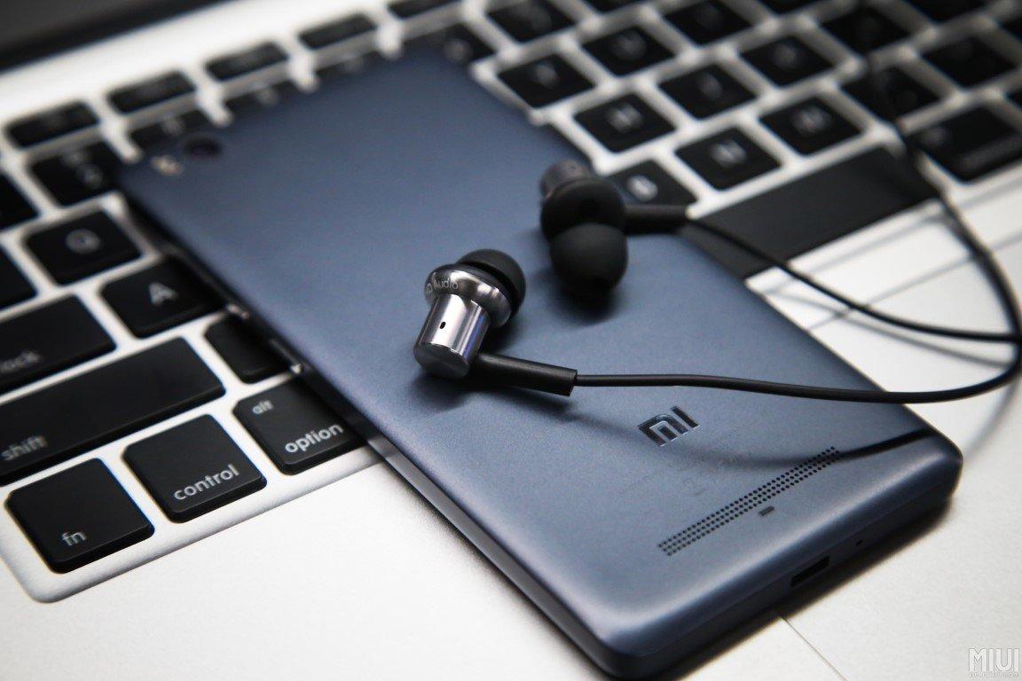 Xiaomi zeigt neue Hybrid Dual Audio (Piston 4) In-Ear Kopfhörer 15