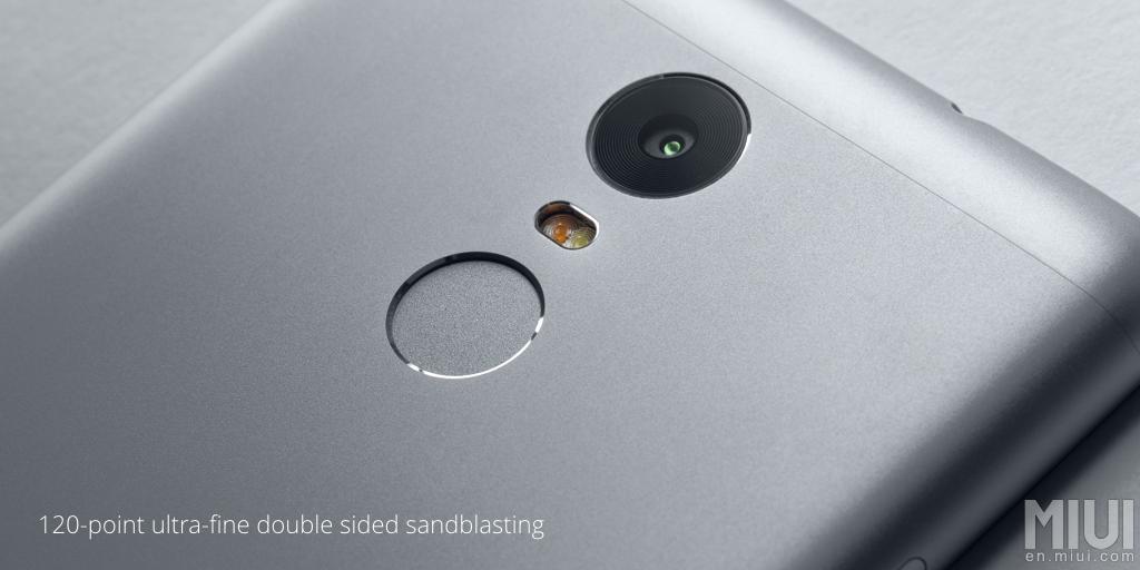 Xiaomi Redmi Note 3 offiziell vorgestellt - alle Daten und Bilder 26