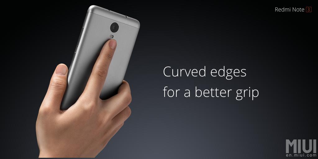 Xiaomi Redmi Note 3 offiziell vorgestellt - alle Daten und Bilder 21