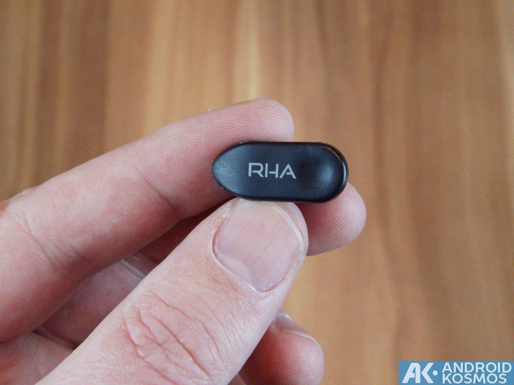 Test / Review: RHA MA750 - die Premium In-Ear Kopfhörer aus Schottland 24