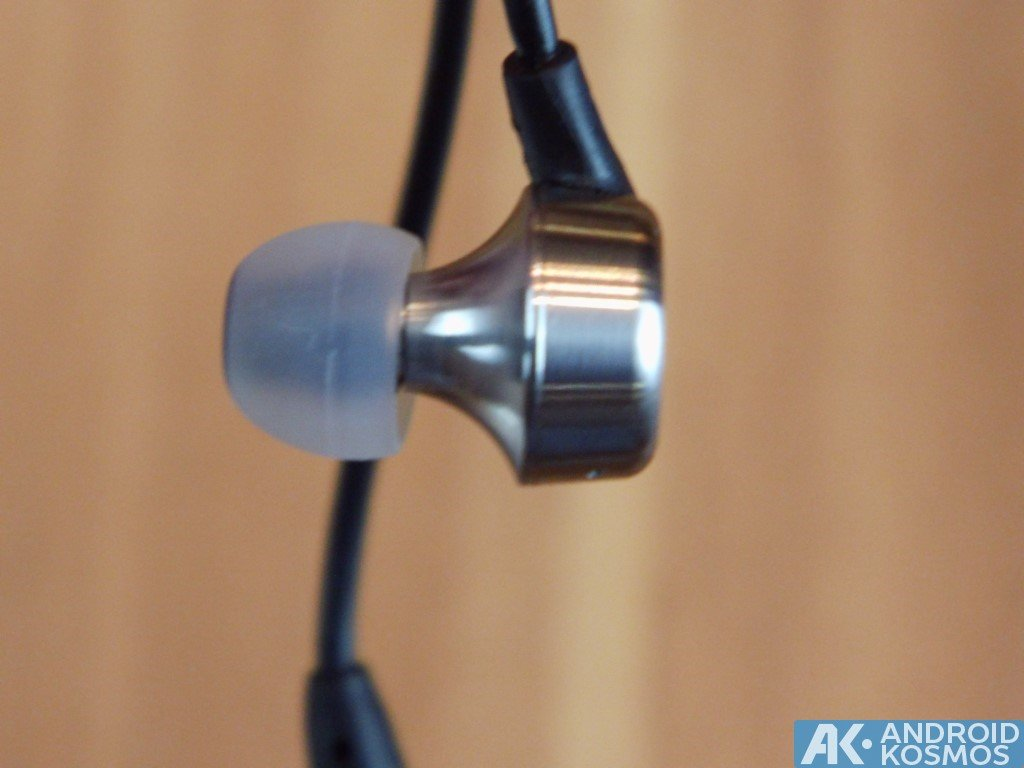 Test / Review: RHA MA750 - die Premium In-Ear Kopfhörer aus Schottland 7