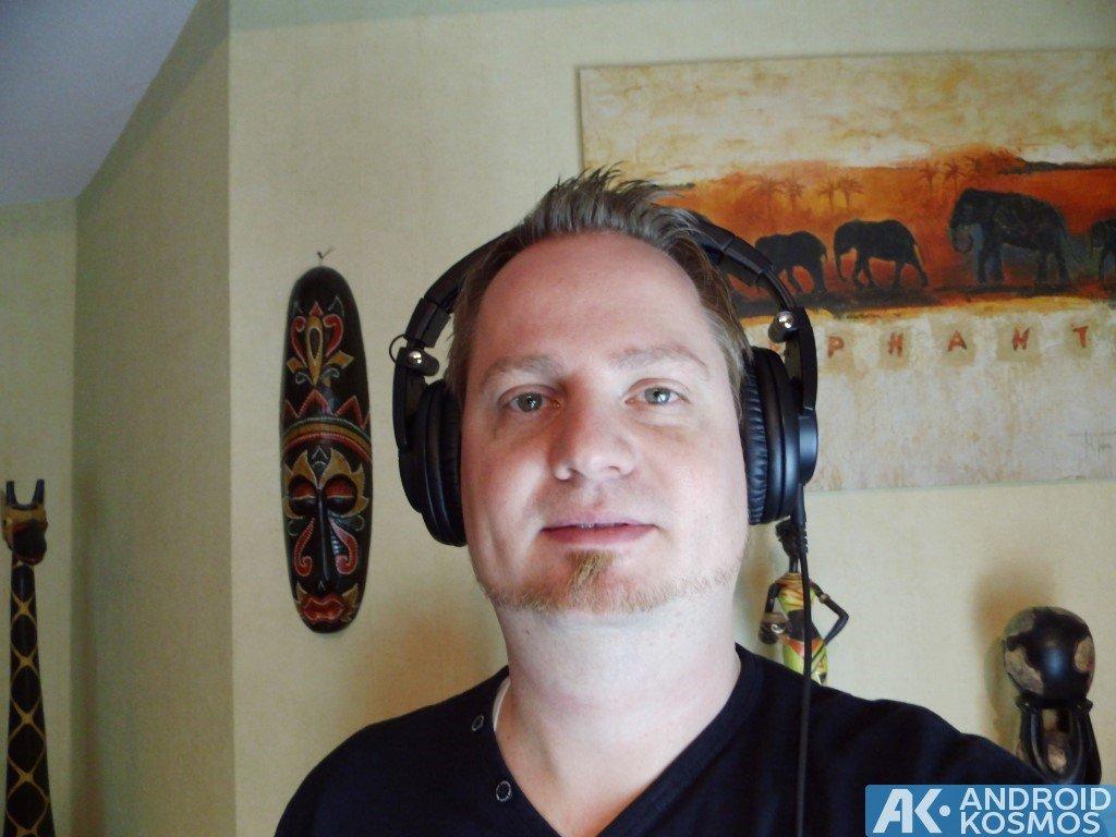 Test / Review: SHURE SRH840 - Referenz Studio Kopfhörer 18