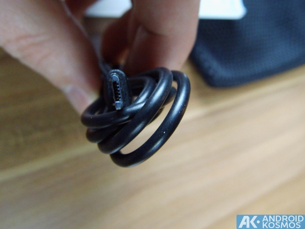 Test / Review: AUSDOM M05 - 40 Euro Bluetooth Kopfhörer 3