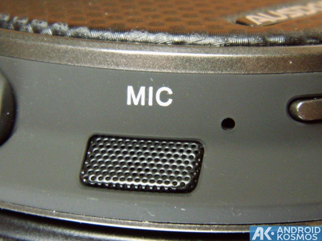 Test / Review: AUSDOM M05 - 40 Euro Bluetooth Kopfhörer 31