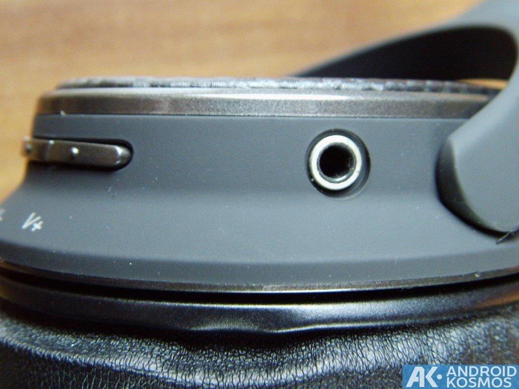 Test / Review: AUSDOM M05 - 40 Euro Bluetooth Kopfhörer 19