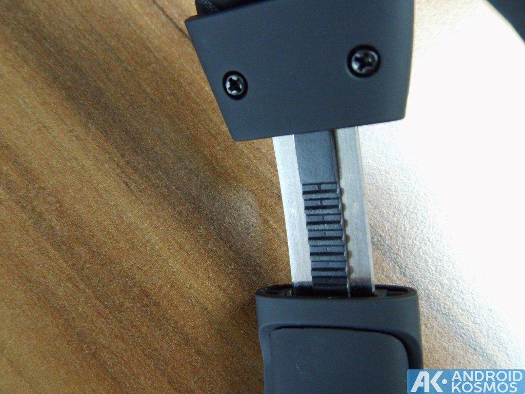 Test / Review: AUSDOM M05 - 40 Euro Bluetooth Kopfhörer 32