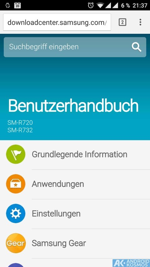 androidkosmos samsung gears2 2015 11 20 21 37 16