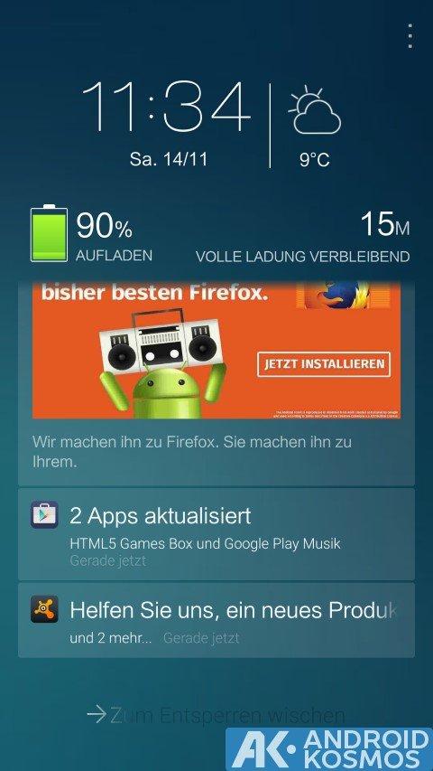 Xiaomi und das Theater mit dem gesperrten Bootloader 1