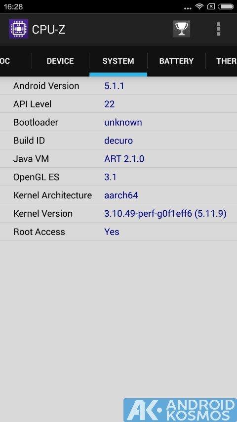 androidkosmos xiaomi mi4c 2015 11 14 16 28 10 com.cpuid .cpu z