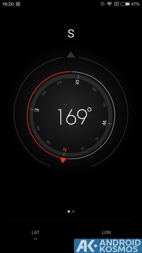 androidkosmos xiaomi mi4c 2015 11 14 18 20 06 com.miui .compass