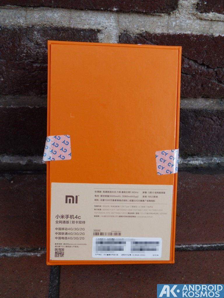 androidkosmos xiaomi mi4c 3284
