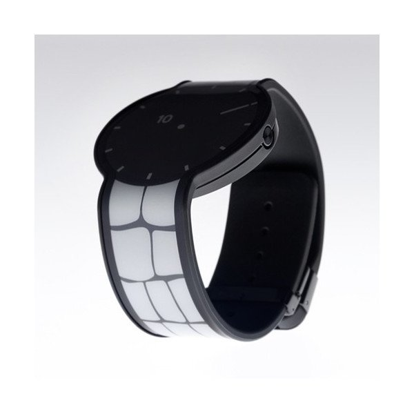 Sony stellt neue FES E-Paper Watch vor 10