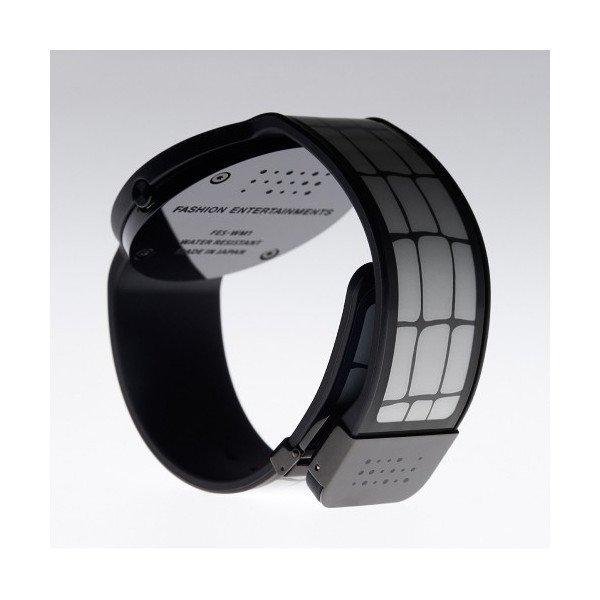 Sony stellt neue FES E-Paper Watch vor 11