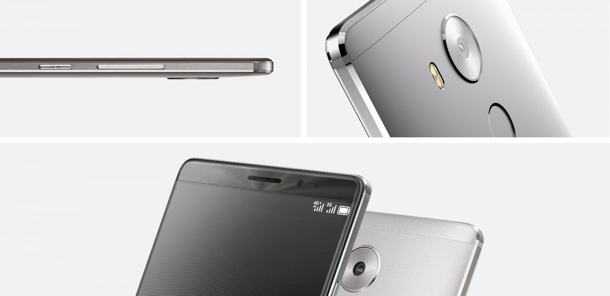 Huawei Mate 8 offiziell vorgestellt mit technischen Daten, Fotos und Preisen 19