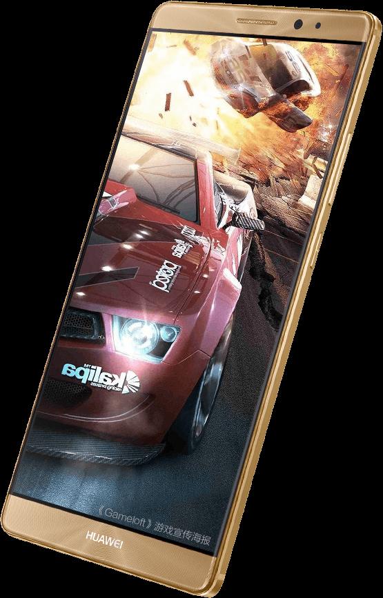 Huawei Mate 8 offiziell vorgestellt mit technischen Daten, Fotos und Preisen 21
