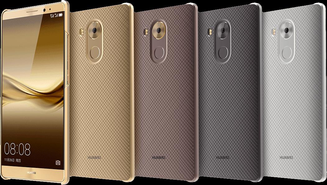 Huawei Mate 8 offiziell vorgestellt mit technischen Daten, Fotos und Preisen 27