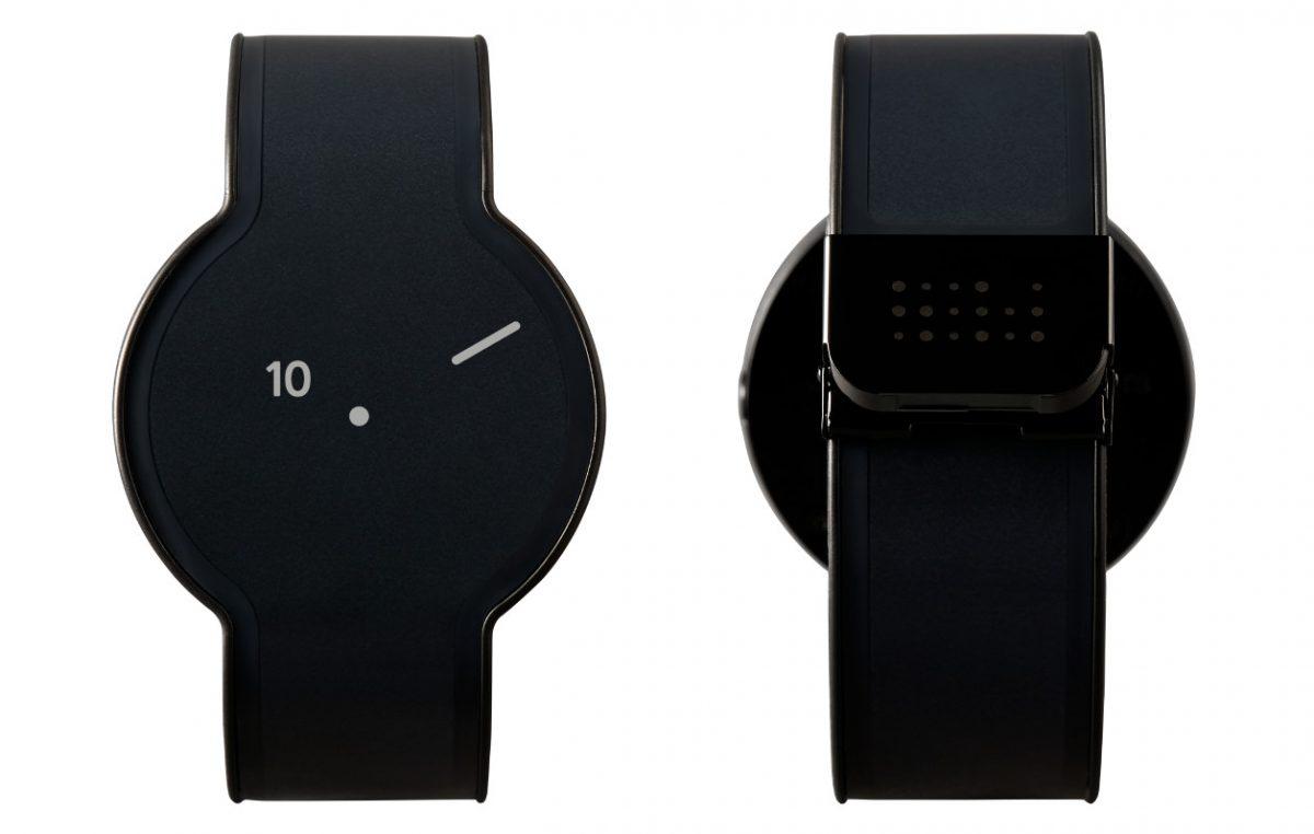 Sony stellt neue FES E-Paper Watch vor 13