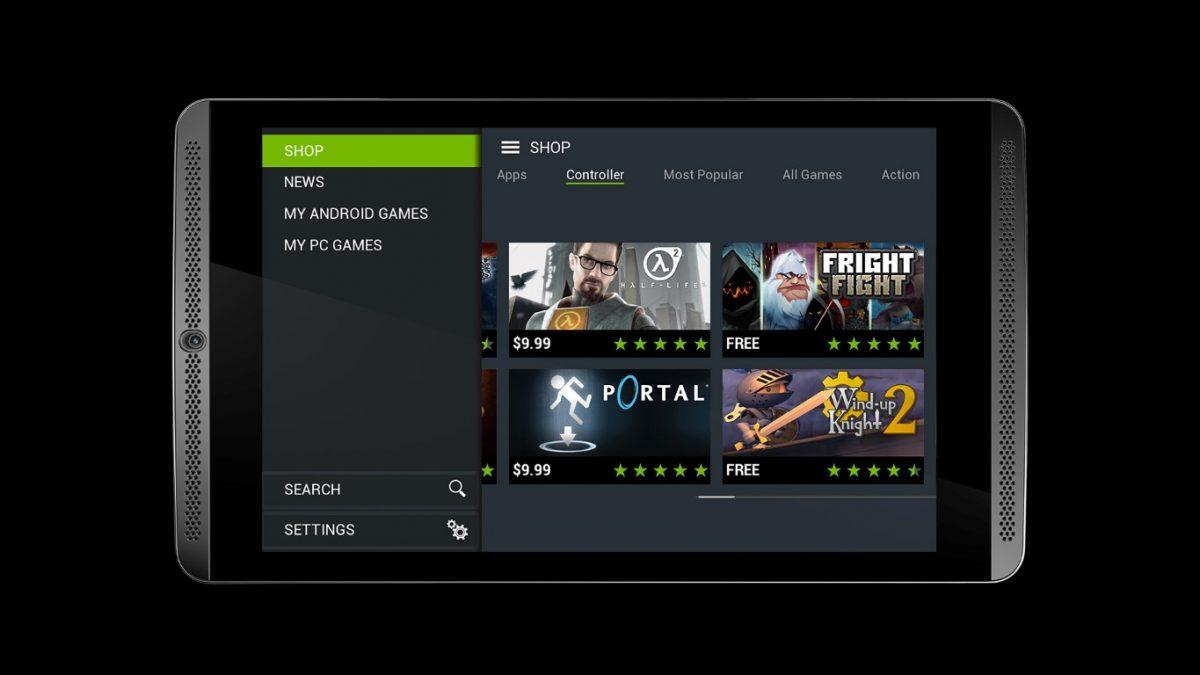 Neues Nvidia Shield Tablet X1 im GFXBench aufgetaucht 1