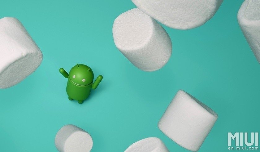 Xiaomi erste Geräte sollen MIUI 7 auf Basis Android 6.0 Marshmallow erhalten 1