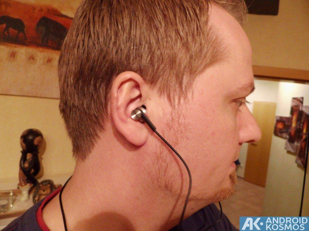 Test / Review: Xiaomi Hybrid Dual Audio - In-Ear Kopfhörer mit dynamischen Treiber 4