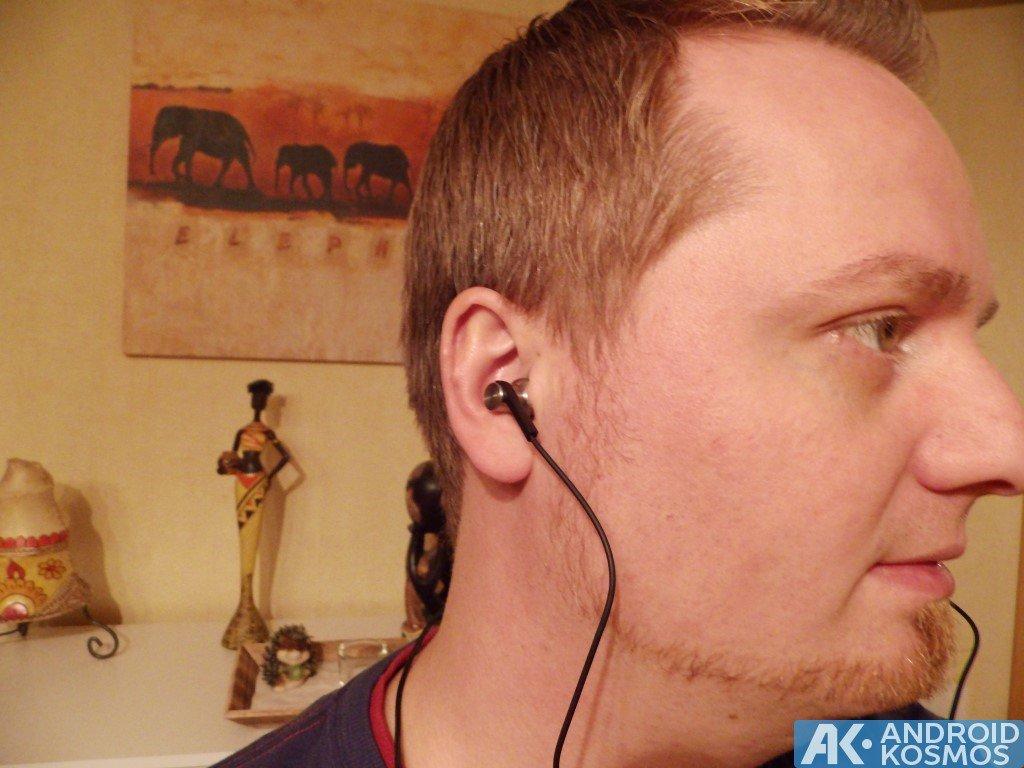 Test / Review: Xiaomi Hybrid Dual Audio - In-Ear Kopfhörer mit dynamischen Treiber 3