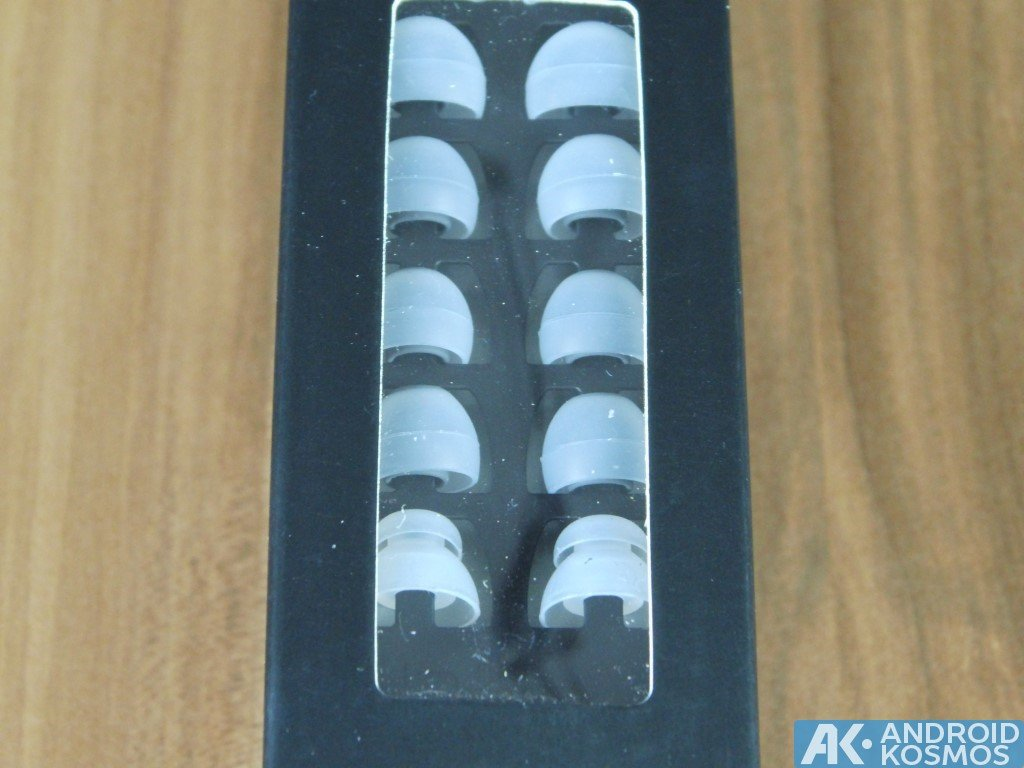RHA S500 Test: kompakte In-Ear Kopfhörer aus Aluminium 5