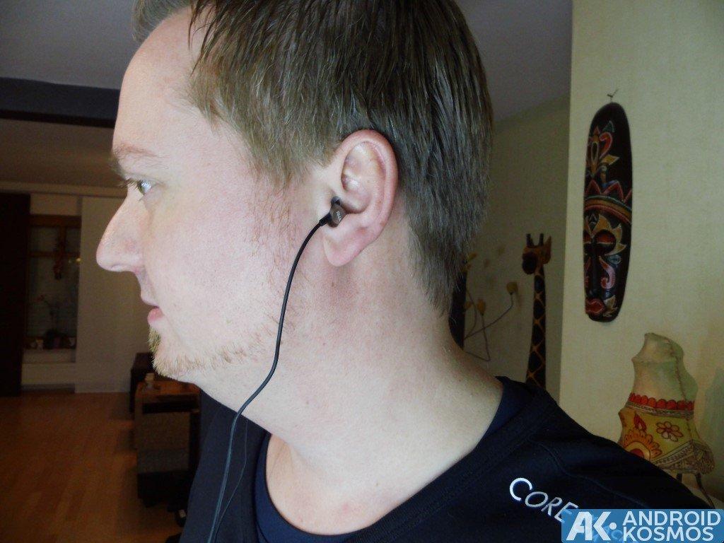 RHA S500 Test: kompakte In-Ear Kopfhörer aus Aluminium 21