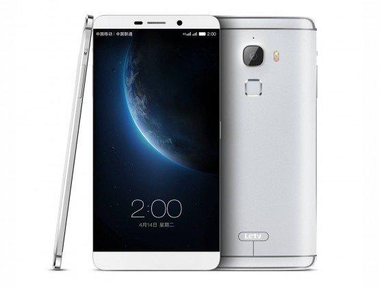 AndroidKosmos | LeTV LeMax Pro (X910): Renderbilder, Daten und Benchmark 6
