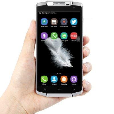 Oukitel K10000: Smartphone mit Monster-Akku von 10.000mAh 5