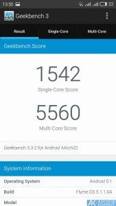 Test / Review: Meizu Pro 5 - der wahre Flaggschiffkiller des Jahres 2015 110