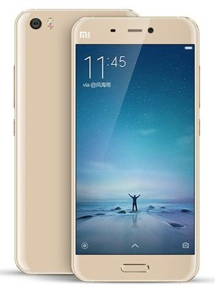 Xiaomi-Mi5-Gold